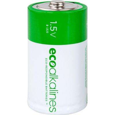 D Batteries (12-Pack)
