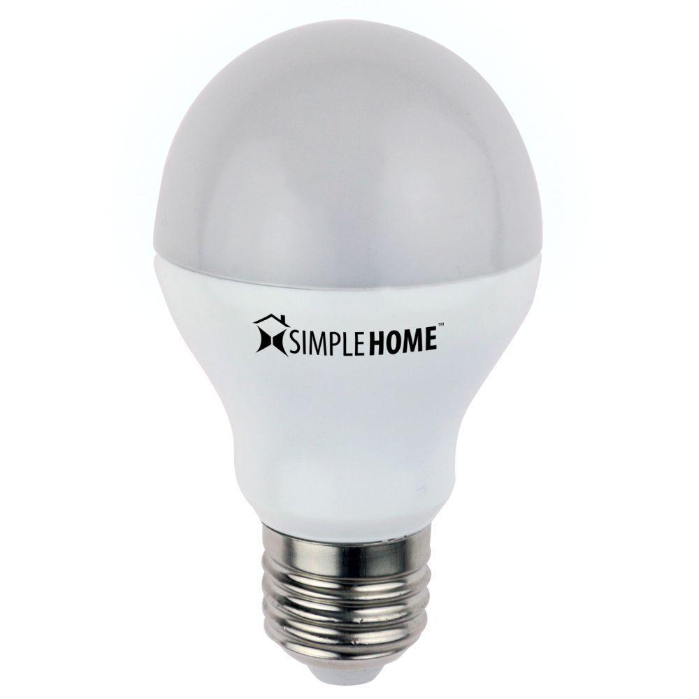 Simple Home Wi-Fi Smart LED Light Bulb