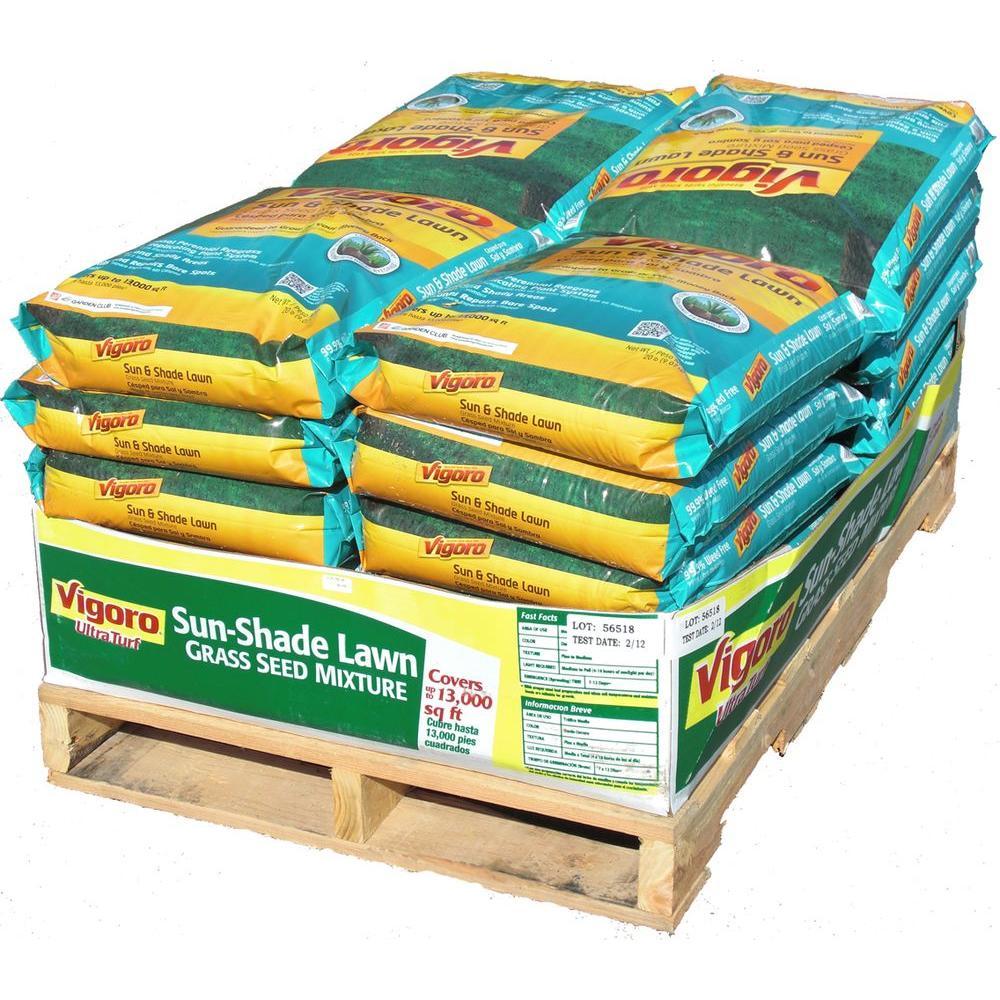 20 lb. Grass Sun-Shade Lawn Seed