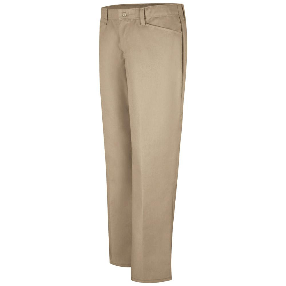 select for original sale uk fashion style of 2019 Red Kap Women's Size 16 in. x 30 in. Khaki Pant