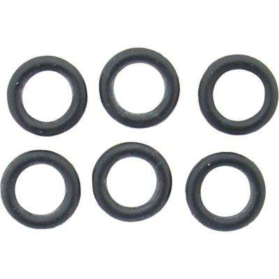 11/32 in. O.D. x 7/32 in. I.D. #247 Rubber O-Ring (6-Pack)