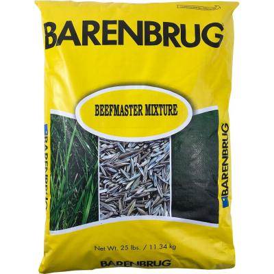 Barenbrug 50 lb  Transcon Bermuda Unhulled Coated Grass Seed-25081