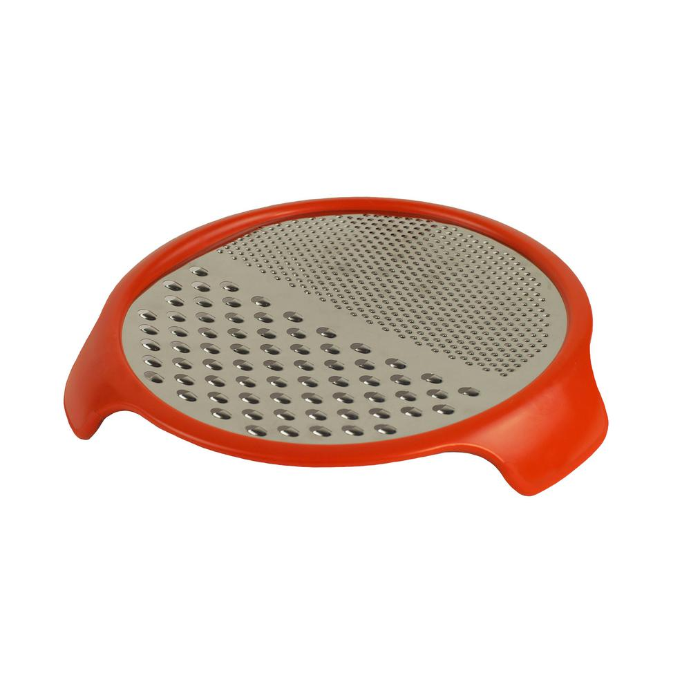pizzacraft Over The Top Pizza Cheese Grater