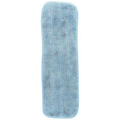 18 in. Microfiber Wet Mop Pad (3-Pack)