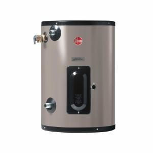 Rheem Commercial Point Of Use 15 Gal 277 Volt 4 5 Kw 1