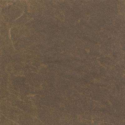 Formations Dark Pebble 6 in. x 6 in. Porcelain Floor and Wall Tile (10.83 sq. ft. / case)