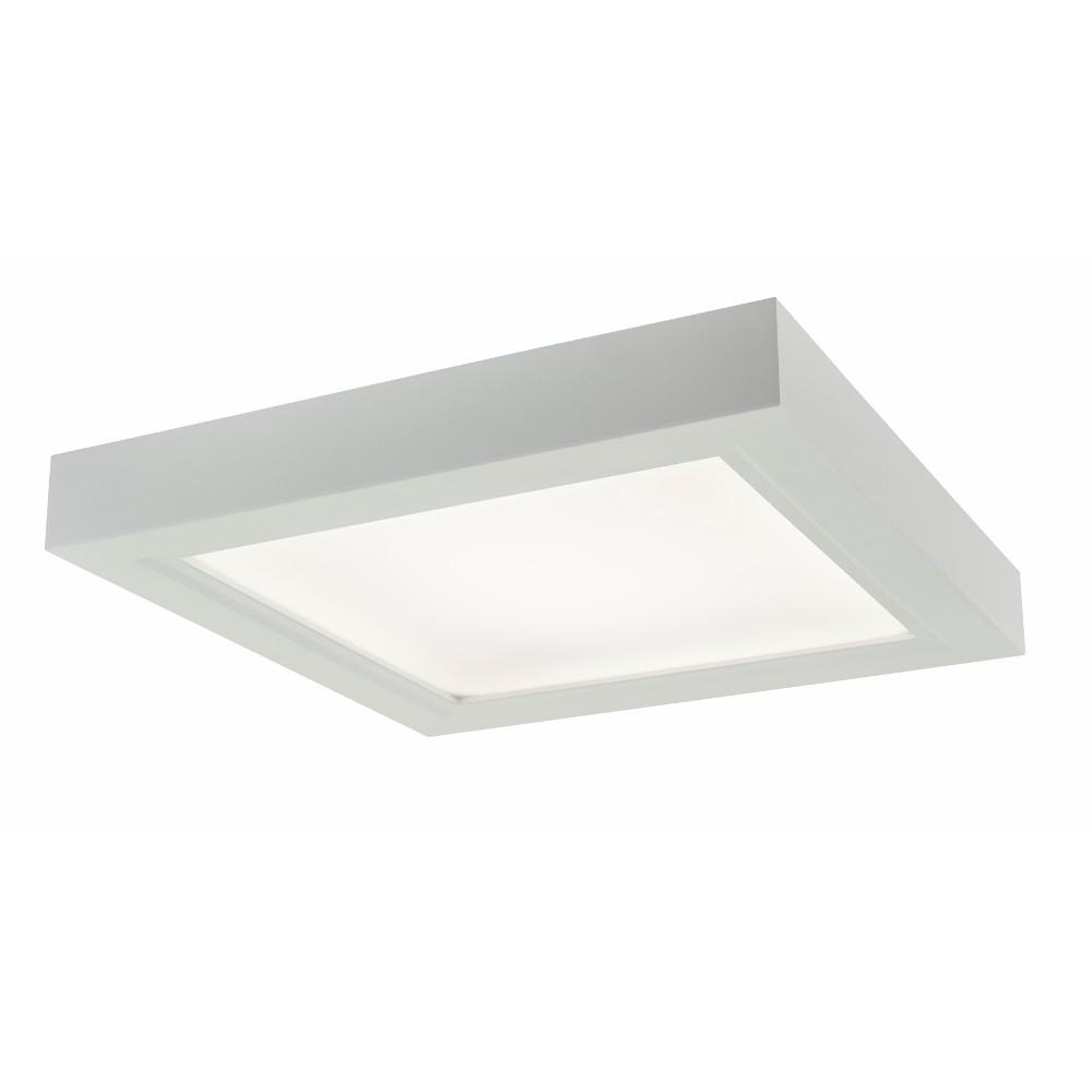 Miraculous Nutone Roomside Decorative 110 Cfm Ceiling Bathroom Exhaust Fan With Square Led Panel And Easy Change Trim Energy Star Download Free Architecture Designs Terchretrmadebymaigaardcom