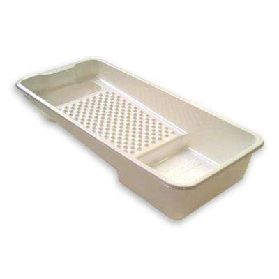 4 in. Deep Well Plastic Tray (24-Pack)