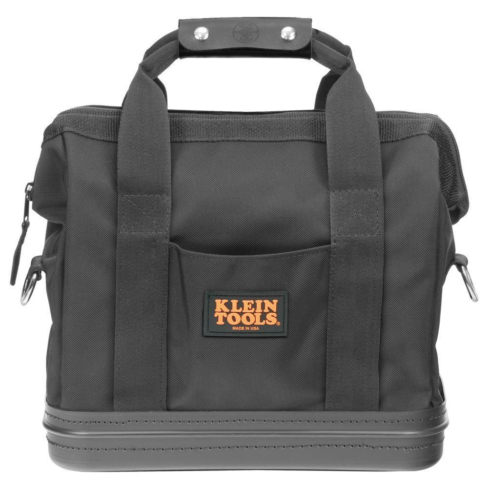 15 in. Ballistic Nylon Tool Bag