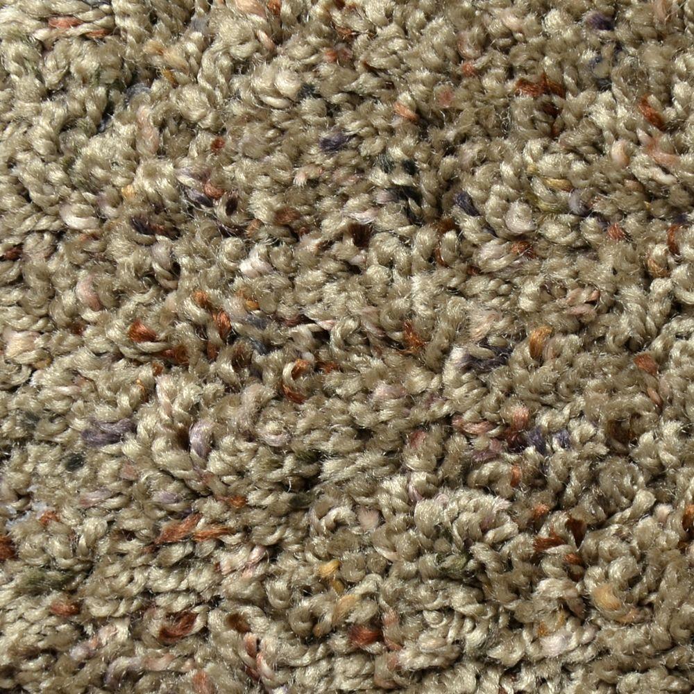 Carpet Sample - Gratitude I - Color Preston Texture 8 in. x 8 in.