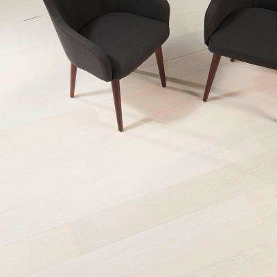 Virginia Oak 35/64 in. Thick x 7-7/16 in. Wide x 73-15/64 in. Length Engineered Hardwood Flooring (22.70 sq. ft./case)