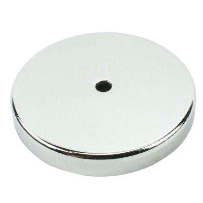 65 lb. Heavy Duty Round Pull Magnets
