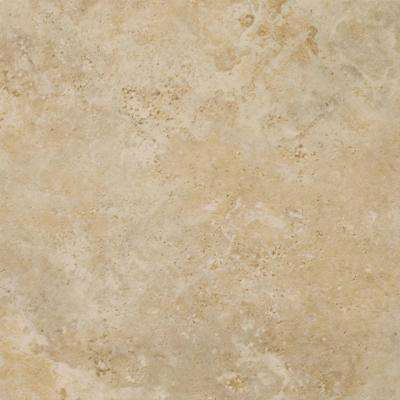 Alessi Dorato 20 in. x 20 in. Glazed Porcelain Floor and Wall Tile (15.72 sq. ft. / case)