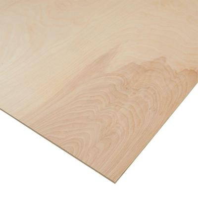 1 4 In X 8 Ft Lauan Plywood 466811 The Home Depot