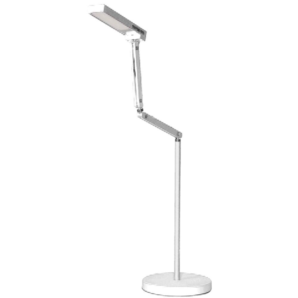 Filament Design Duran 15.25 in. Black LED Table Lamp-DISCONTINUED