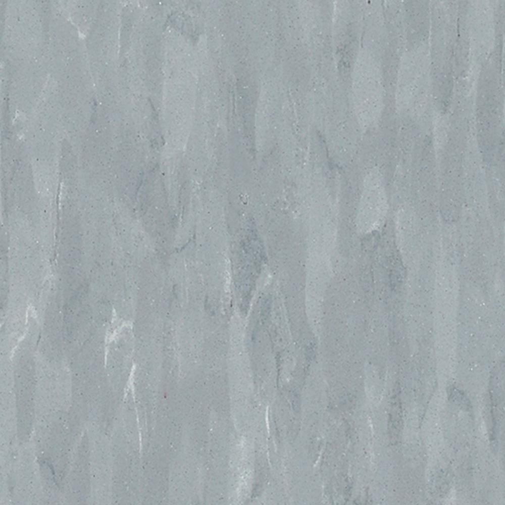 Migrations BBT 12 in. x 12 in. Glacier Gray Commercial Vinyl