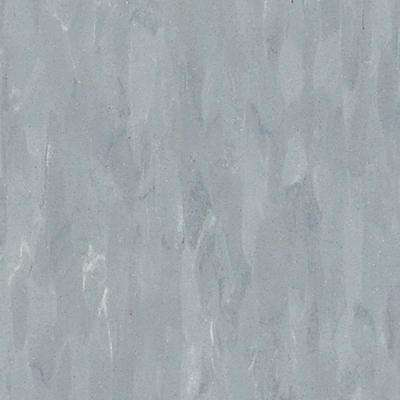 Migrations BBT 12 in. x 12 in. Glacier Gray Commercial Vinyl Tile Flooring (45 sq. ft. / case)