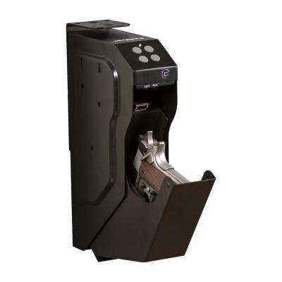 Electronic Combination Lock Drop Down Pistol Safe