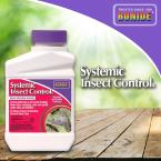 Bonide 16 Oz Systemic Insect Control Concentrate 941 The Home Depot