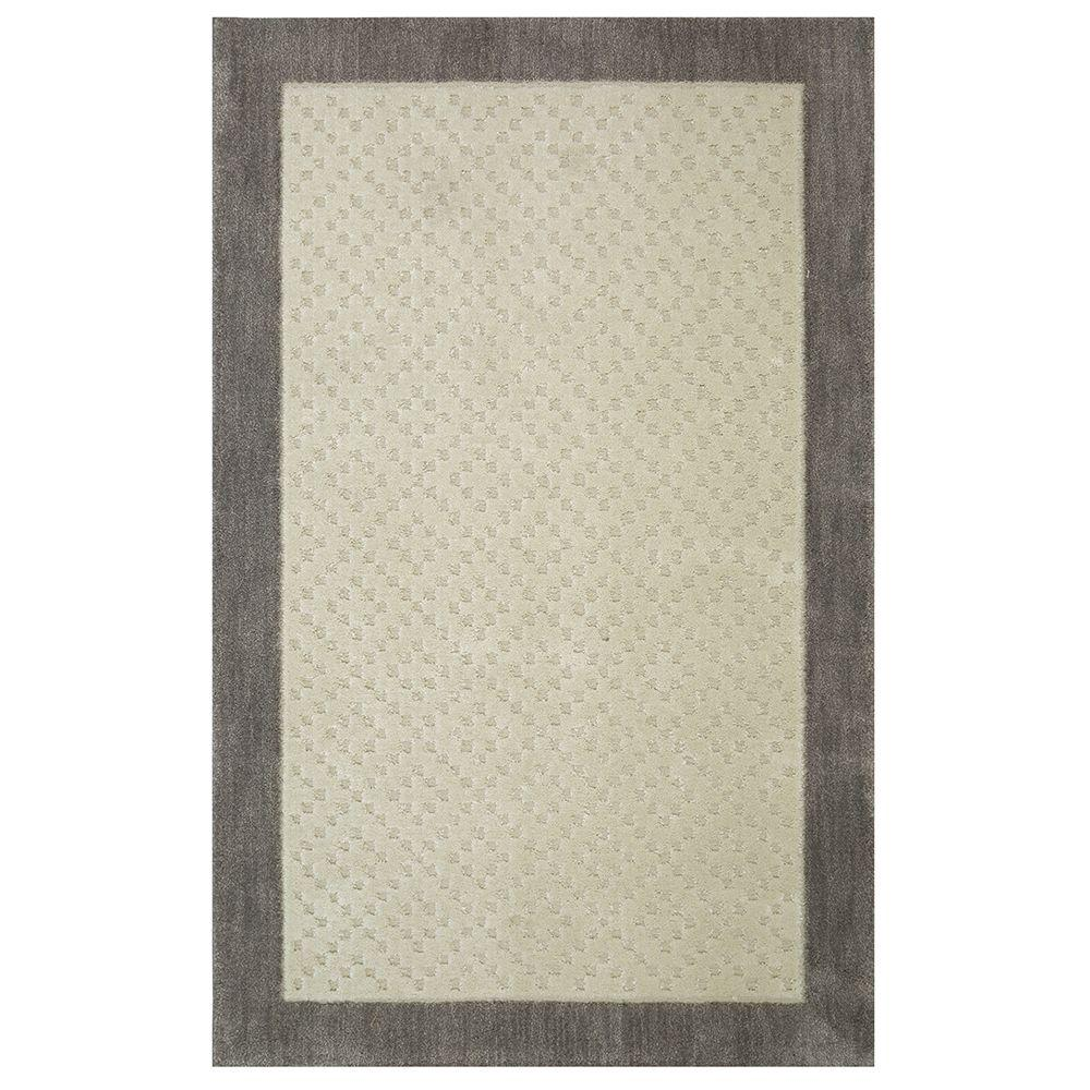 Mohawk Home A Cream 8 Ft X 10 Indoor Outdoor Area Rug 500917 The Depot