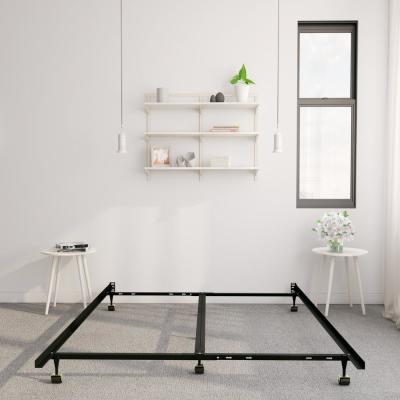 Queen Universal Heavy Duty Metal Bed Frame