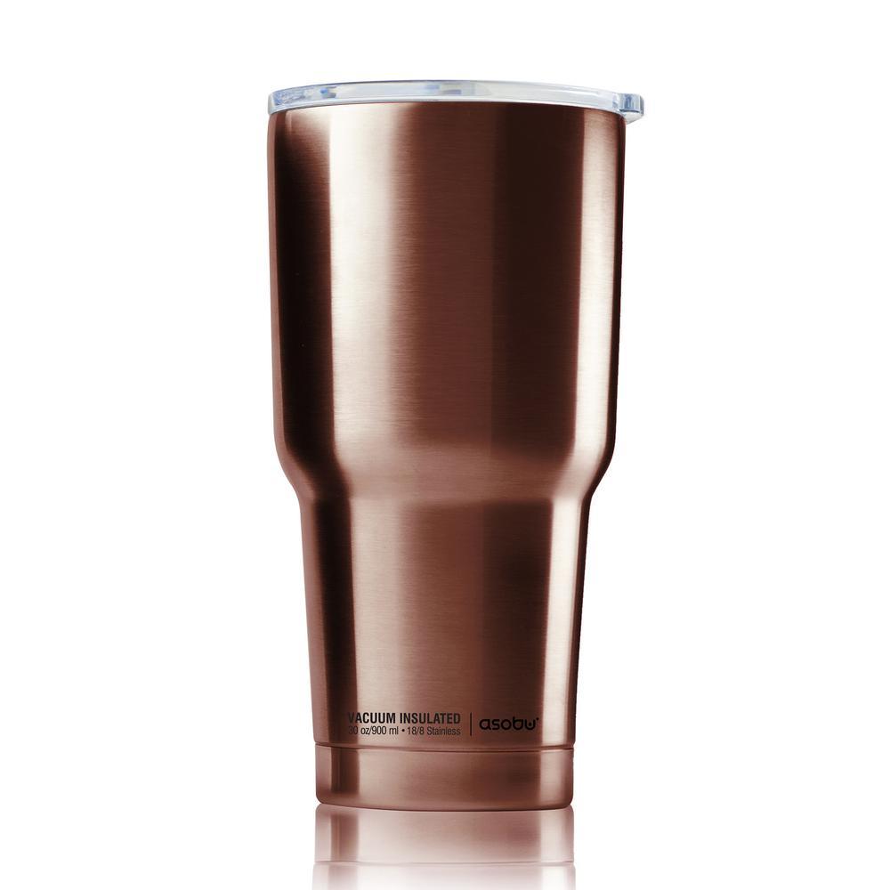 Big Boss 30 oz. Copper Travel Mug