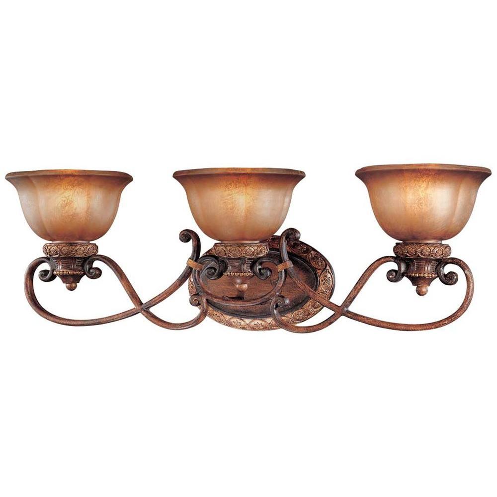 Minka Lavery Illuminati 1 Light Mini Pendant Illuminati Bronze 1351-177
