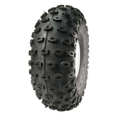 25x12.00-9 2-Ply ATV Tire