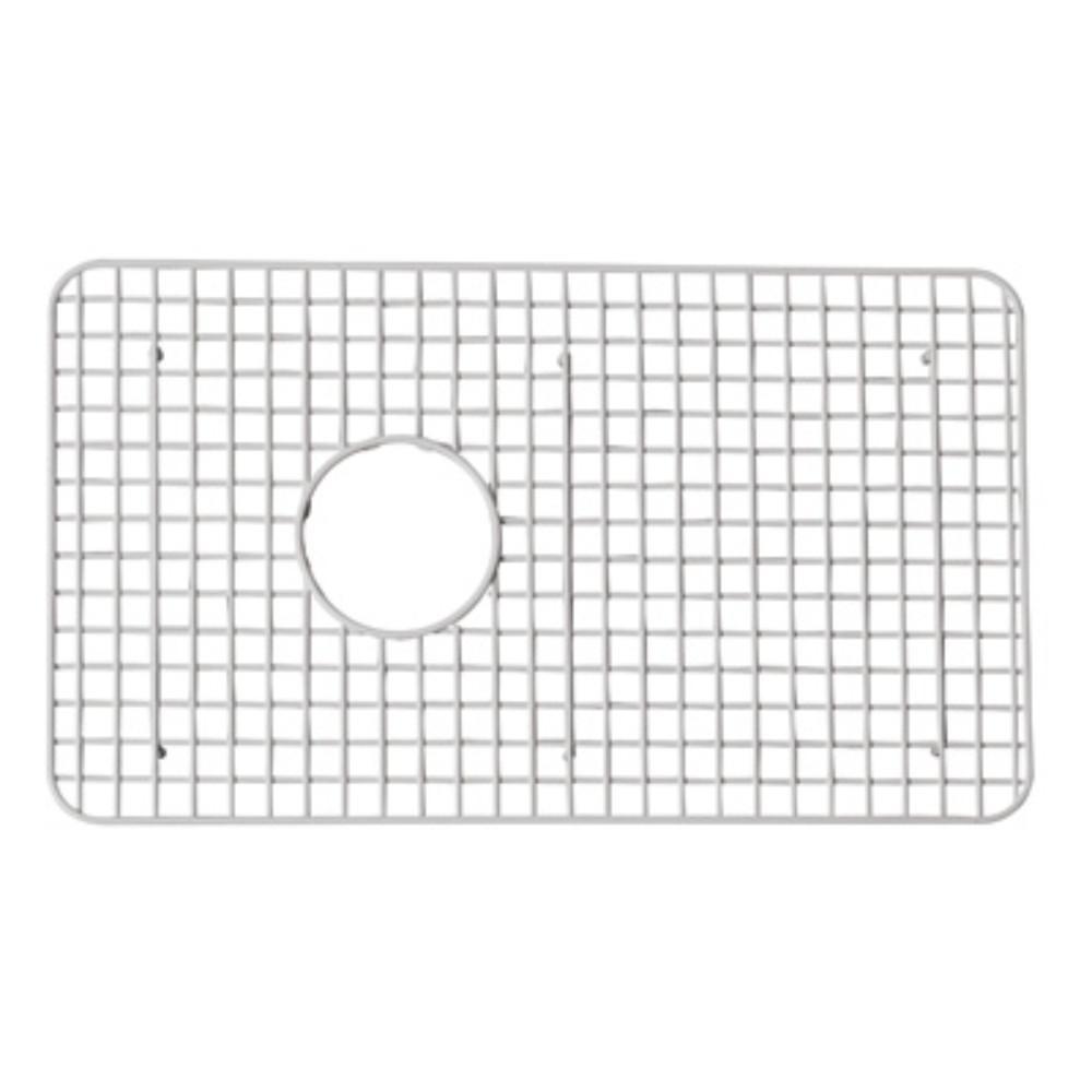 Allia 26-1/4 in. x 15-1/4 in. Wire Sink Grid for 6307 Kitchen Sinks