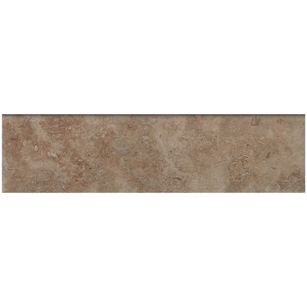 Classic glazed porcelain floor and wall tile Marazzi tile
