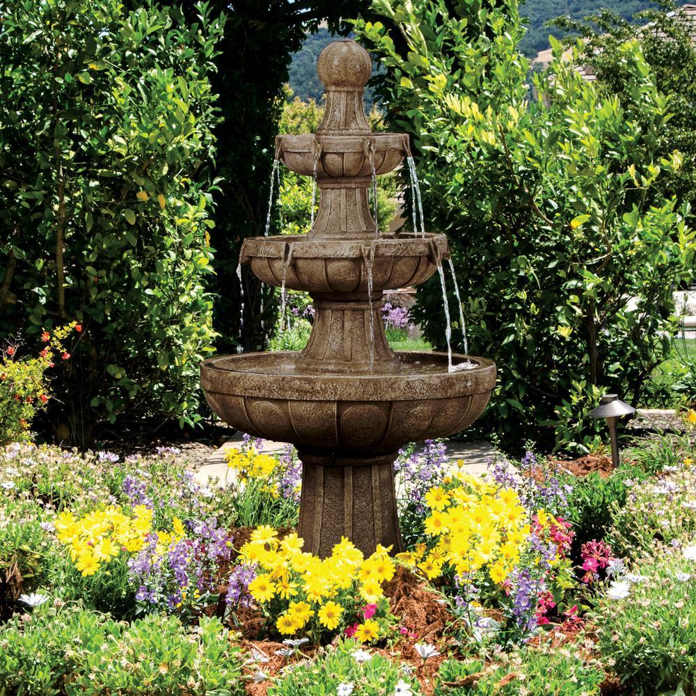 Bond Manufacturing Napa Valley Fountain