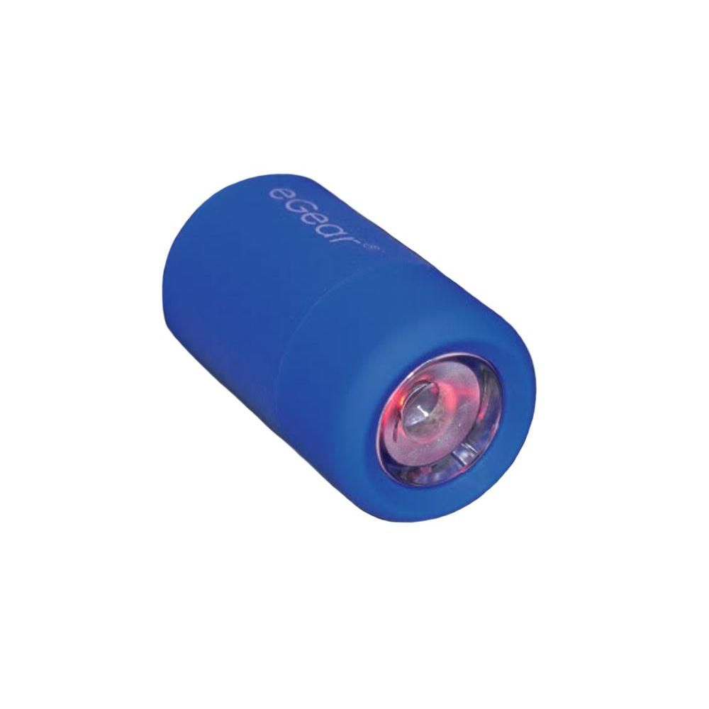 eGear Jolt Mini USB Light, Blue