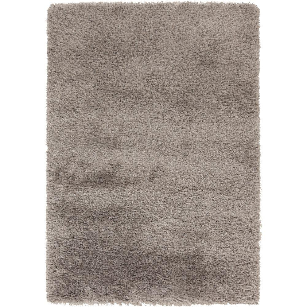 Wels Taupe 8 ft. x 10 ft. Indoor Area Rug