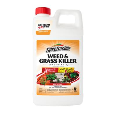 Weed and Grass Killer 64 oz. Concentrate
