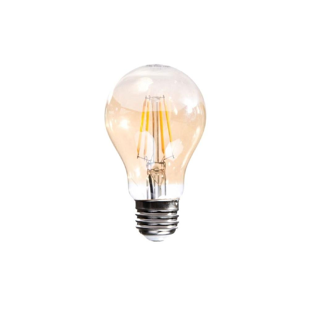 led light bulbs zl a19 fil 4 5w 2450k dim amber 64_1000 bi pin led bulbs light bulbs the home depot  at readyjetset.co