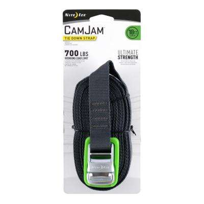 18 ft. CamJam Tie-Down Strap