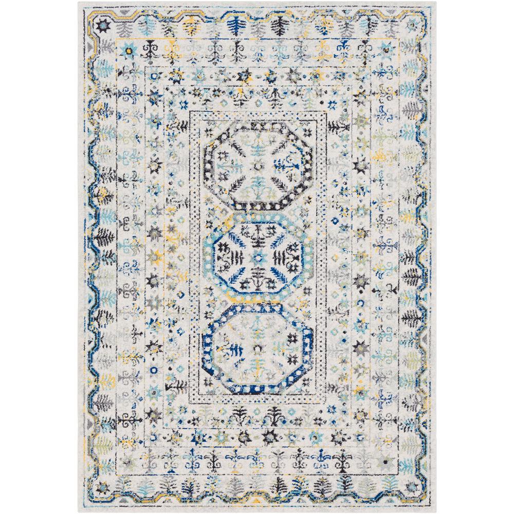 artistic weavers agnetha navy white 8 ft x 10 ft area rug s00151070181 the home depot. Black Bedroom Furniture Sets. Home Design Ideas