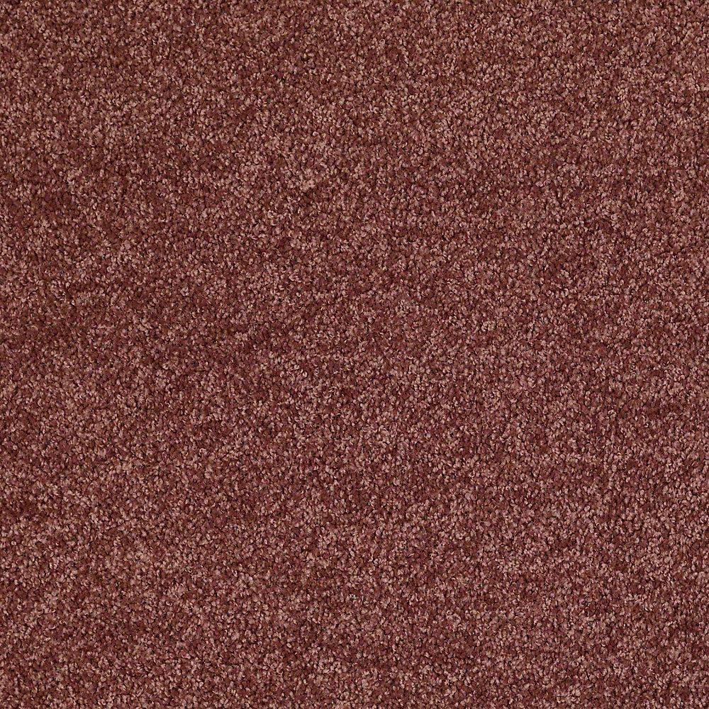 Carpet Sample - Palmdale I 12 - In Color Tunisia Sand 8 in. x 8 in.