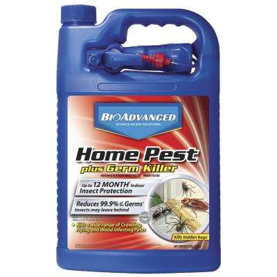 1 Gal. Ready-to-Use Home Pest Plus Germ Killer