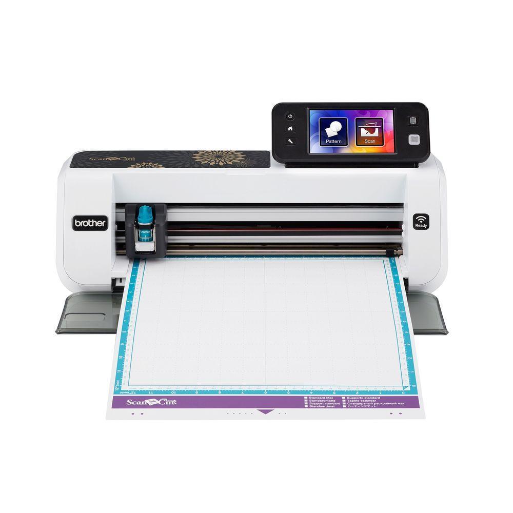 Scan N Cut 24 in. x 10 in. Cutting Machine