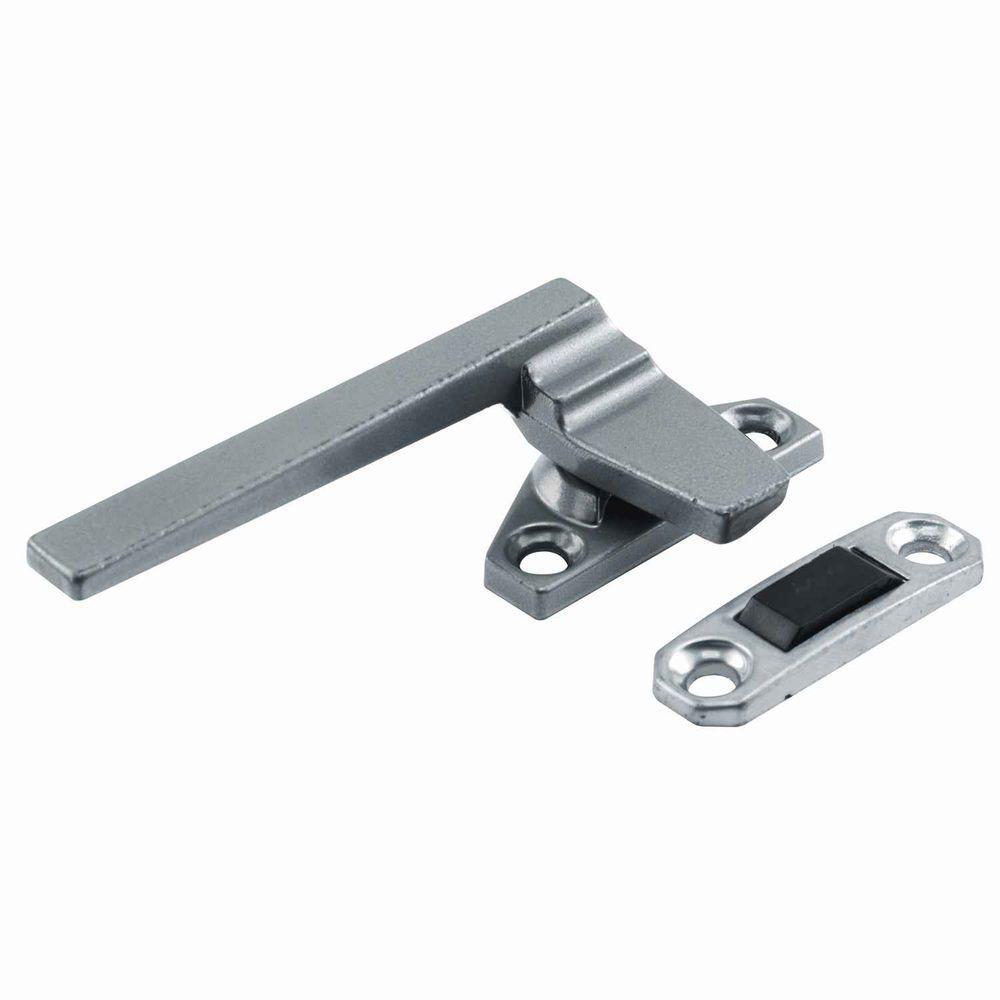 Aluminum Casement Locking Handle, Left
