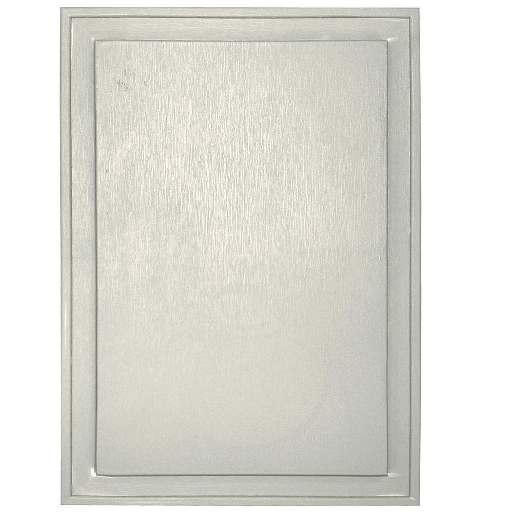 Builders Edge 10 In X 14 In 034 Parchment Super Jumbo