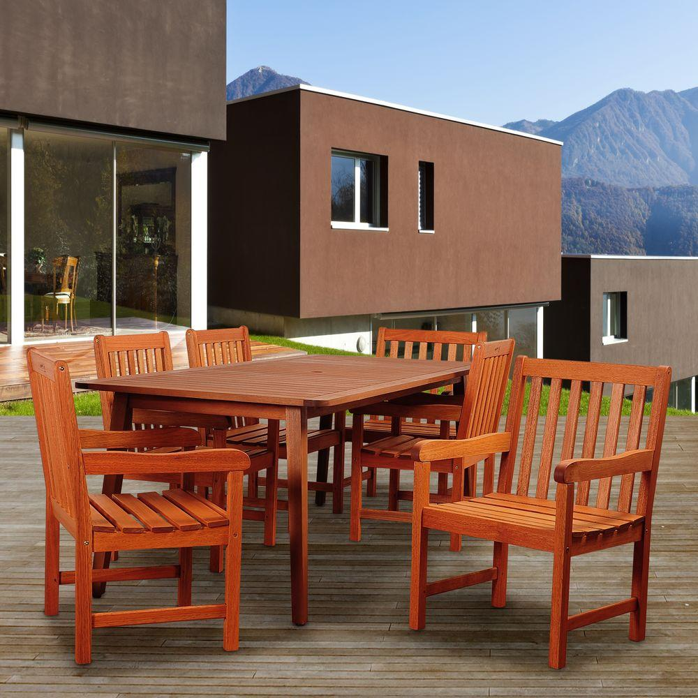brown table sets sofa outdoor rattan set garden yakoe dp corner furniture chairs co amazon weave seater outdoors uk