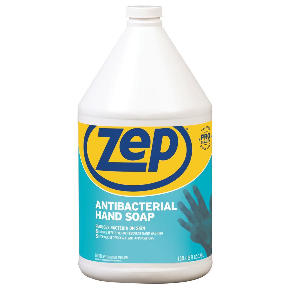 128 oz. Antibacterial Hand Cleaner