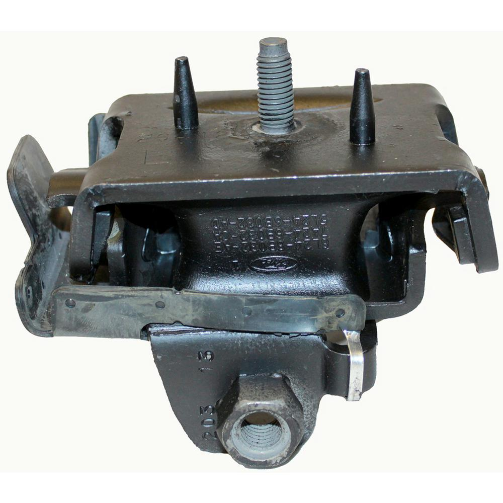 Hood Lift Support-Lesjofors WD EXPRESS 926 54067 316 fits 09-14 Audi Q5