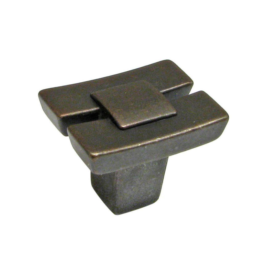 24 mm Metal Knob