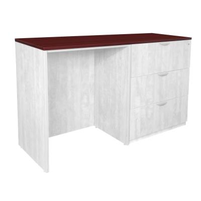 Magons Stand Up Side to Side Top- Mahogany