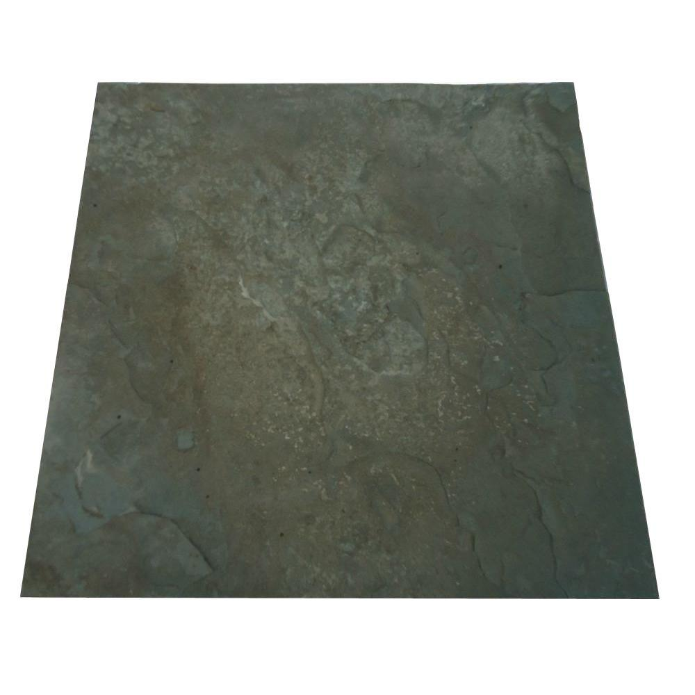null 24 in. x 24 in. Flagstone