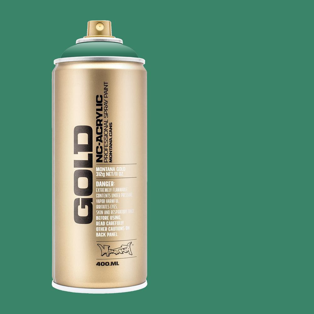 13 oz. GOLD Malachite Dark Spray Paint