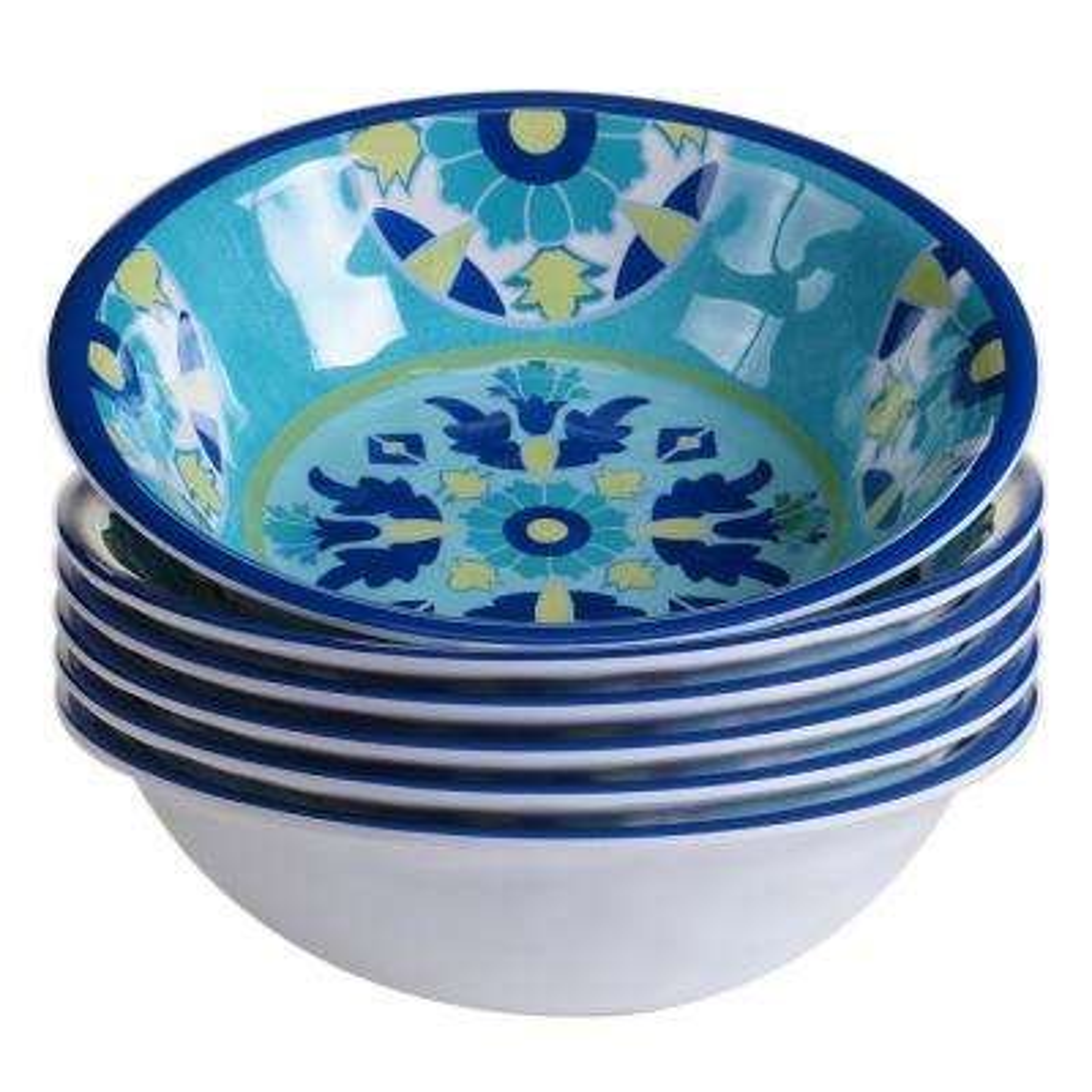 Granada 6-Piece Bowl Set
